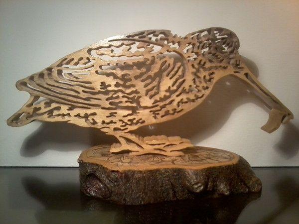 Scie a chantourner patron gratuit - Modele sculpture sur bois gratuit ...